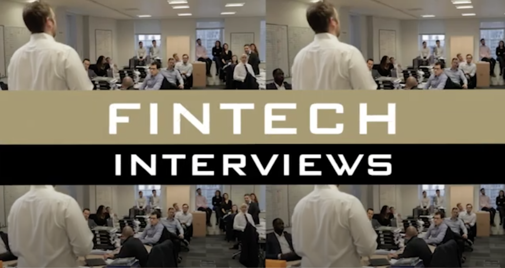Fintech Focus TV